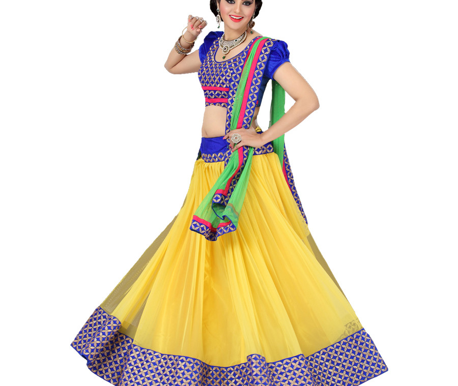 Looking for party wear ghagra Choli?
