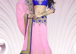 Lehenga Choli – a dress with a perfect blend of traditional and contemporary styles