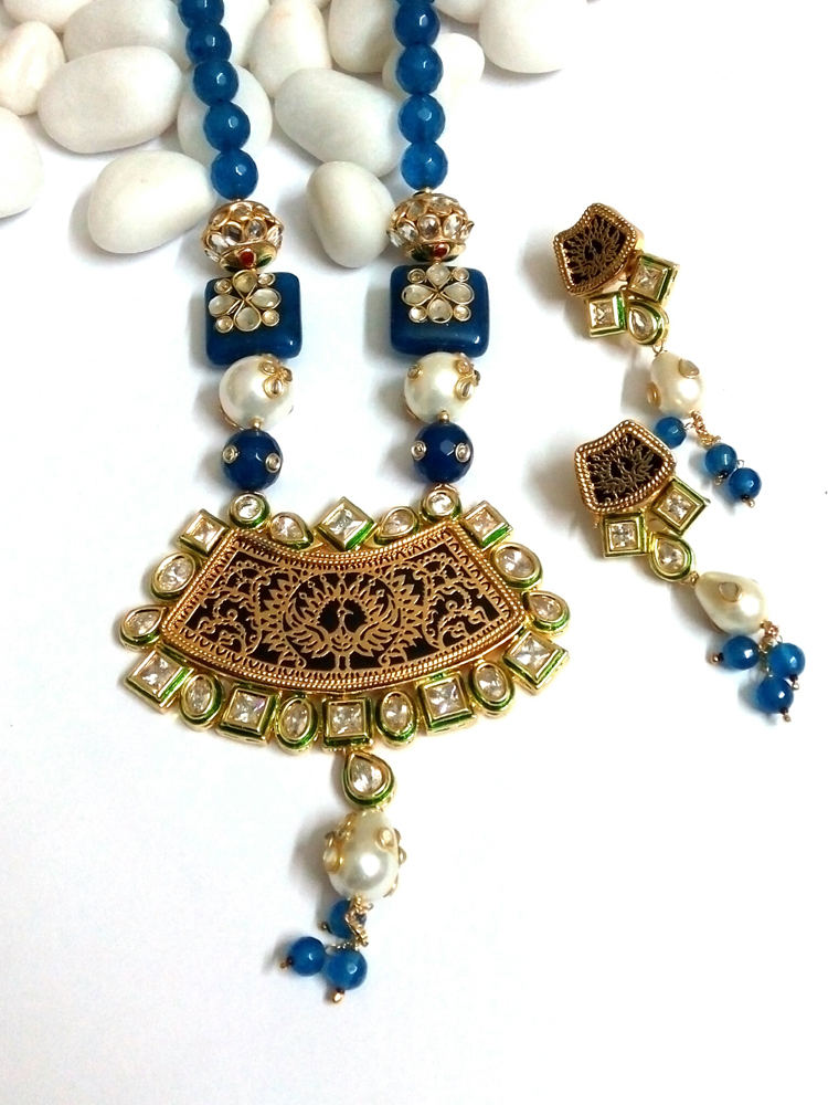 Theva jewellery