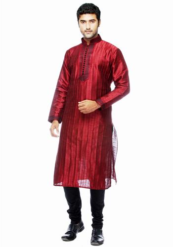 Beauty and Fashion of Kurta Pajama for Men