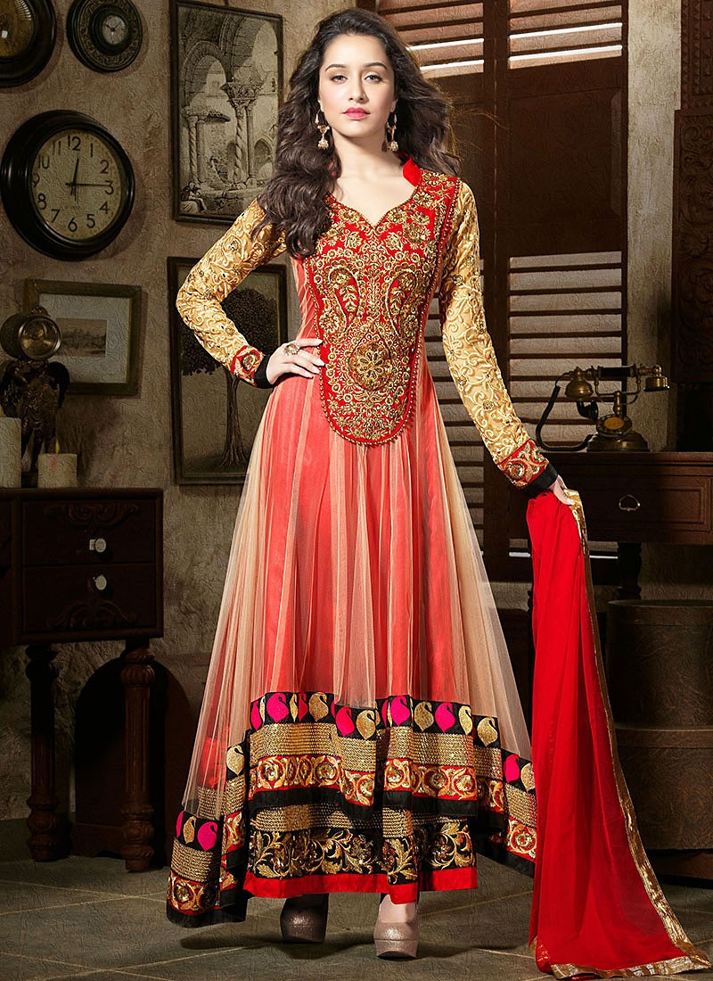 Upto 60 Off On Salwar Kameez Suits