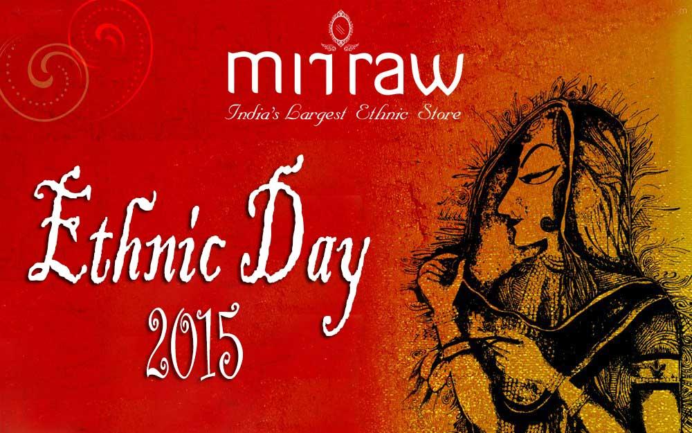 world ethnic day 2015