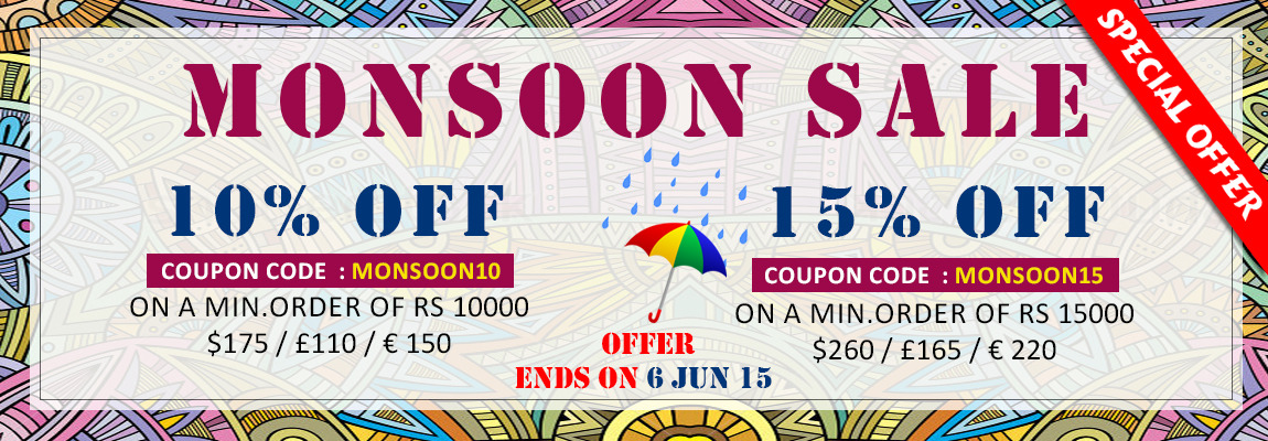 Monsoon.co.uk Discount Codes & Offer