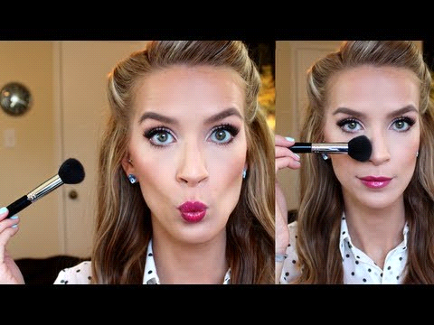 How to do a flawless wedding makeup yourself solutioingenieria