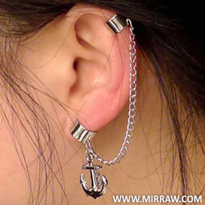 chain-cuff-earrings