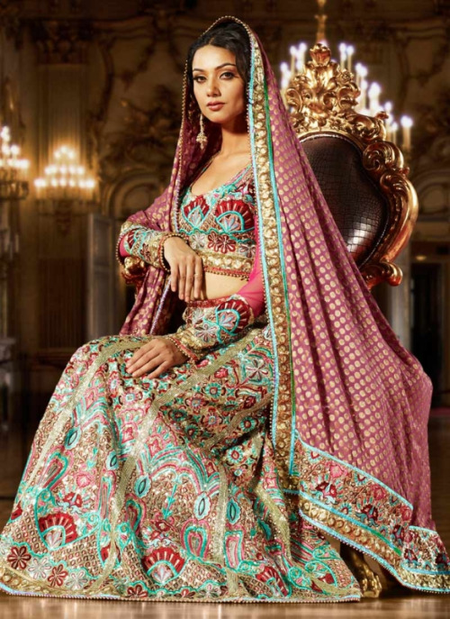 indian-dresses-traditional