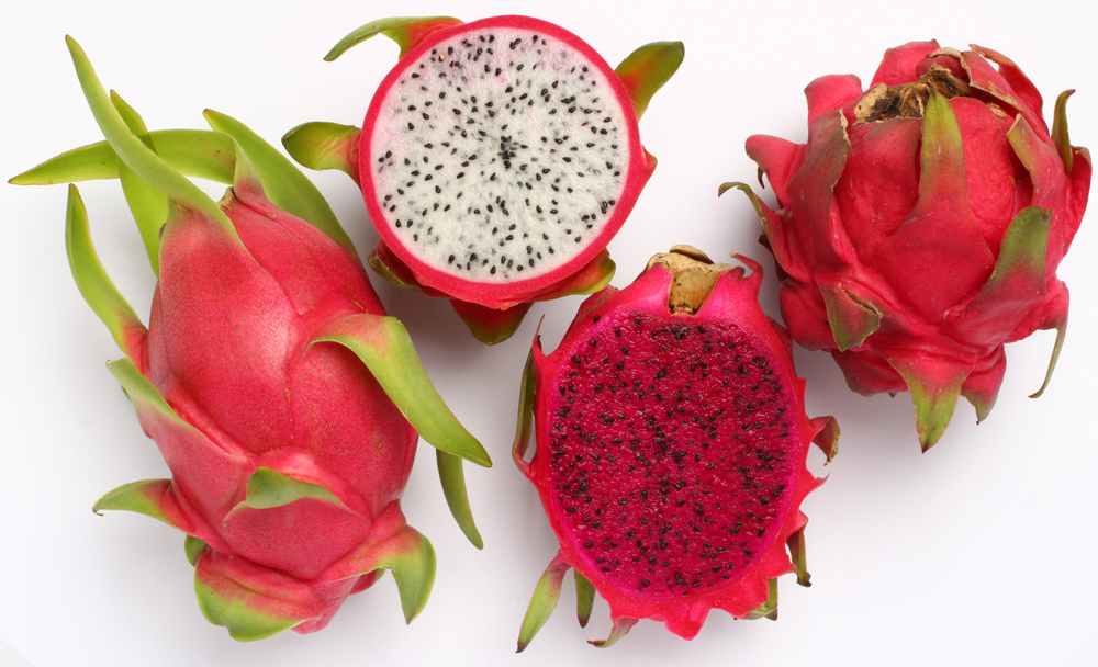 10 Exotic Asian fruits with power advantages we bet you know!