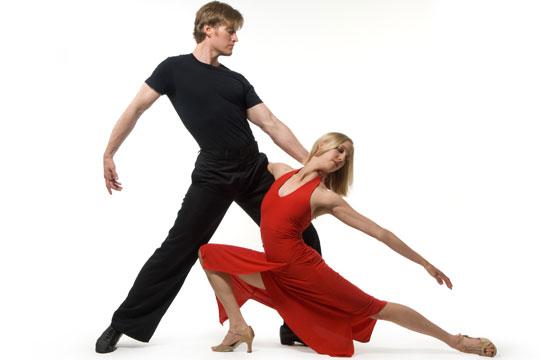 salsa-dance