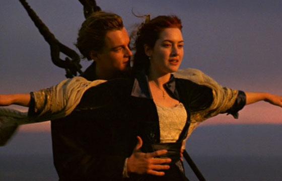 titanic-love