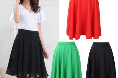 mix-skirts