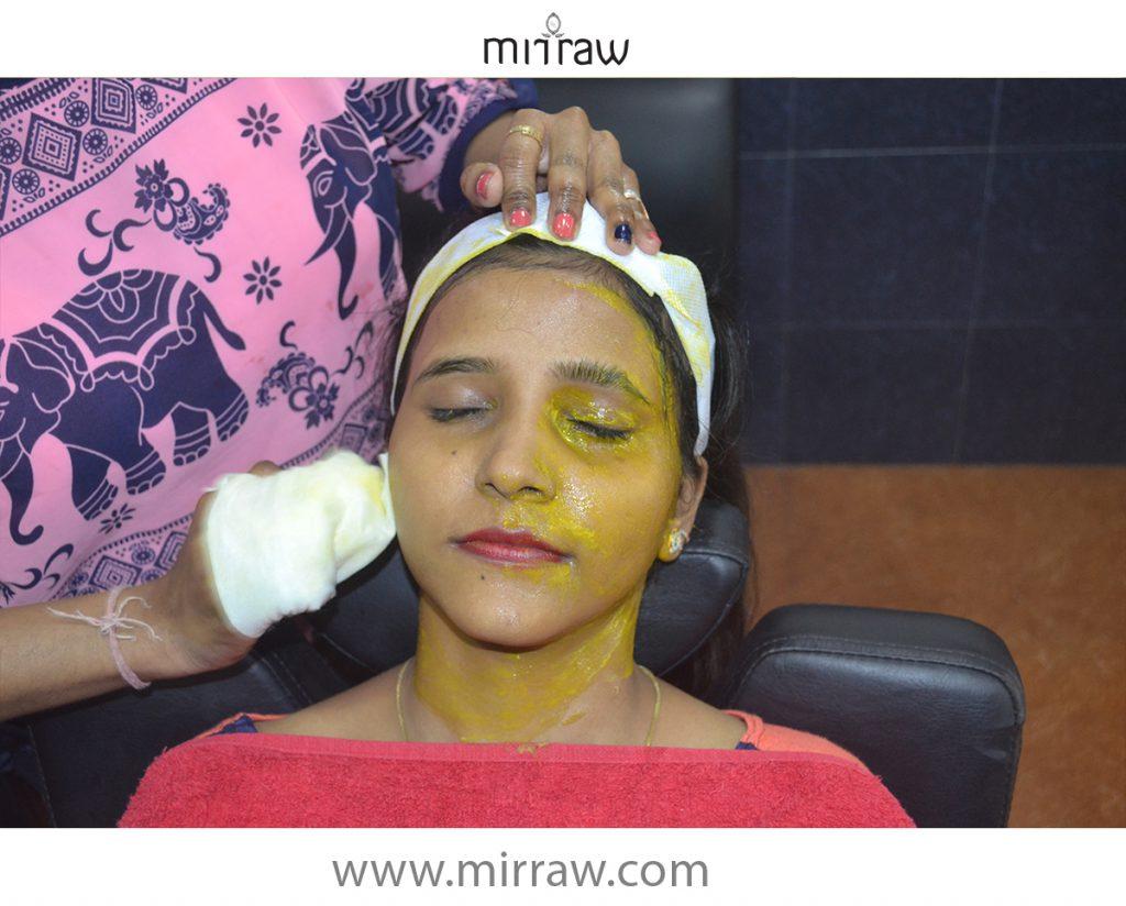 facepack-glowingskin-removal