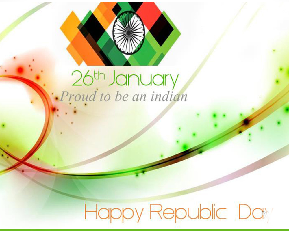 2018 Indian Republic Day 26 January Messages Speech Quotes And