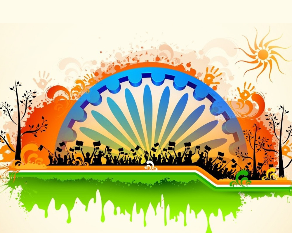 2018 Indian Republic Day [26 january] Messages, Speech ...