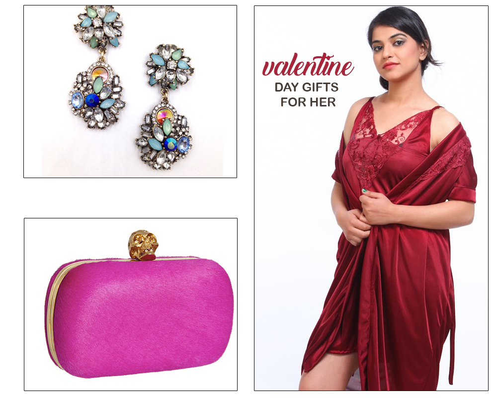 valentine day gifts for her s day gifts for 2017 31147