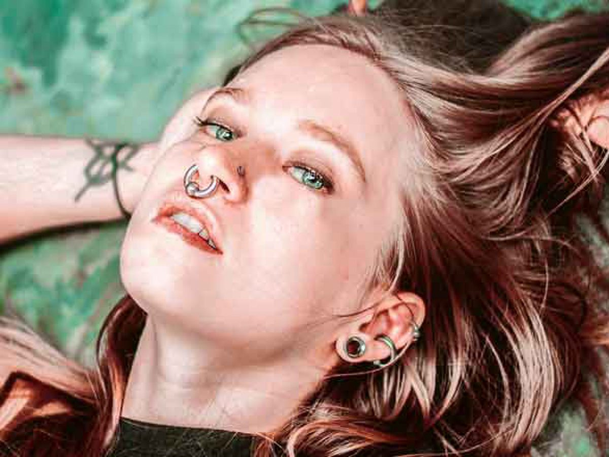 Danger Alert 6 Ways Nose Piercings Can Put Your Health At Risk