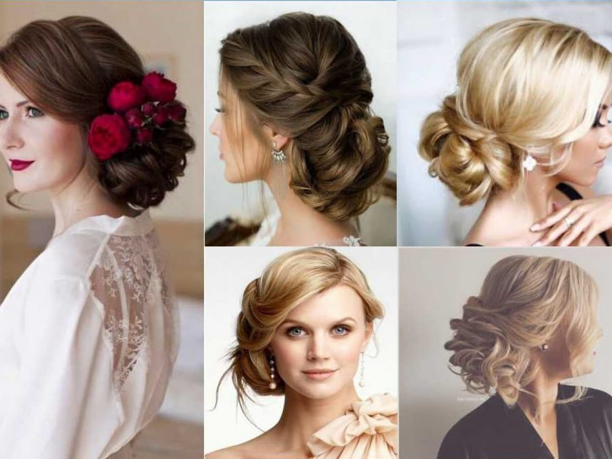 7 Stylish Hair Styles For Ethnic Look