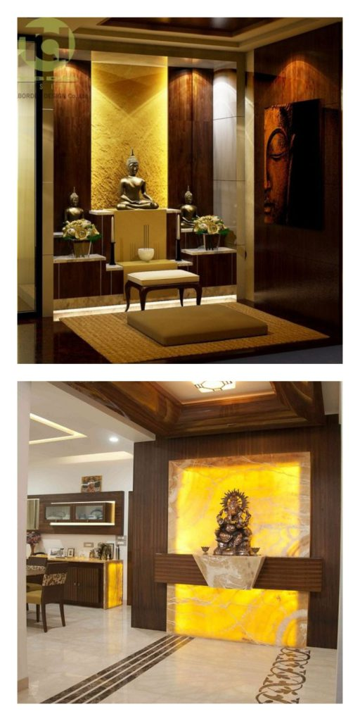 27 Classy Pooja Room Designs For Your Home